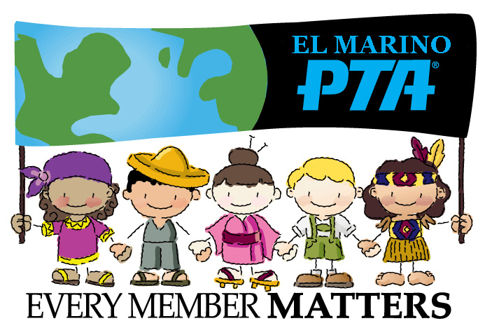 ride the wave of success and join the el marino pta